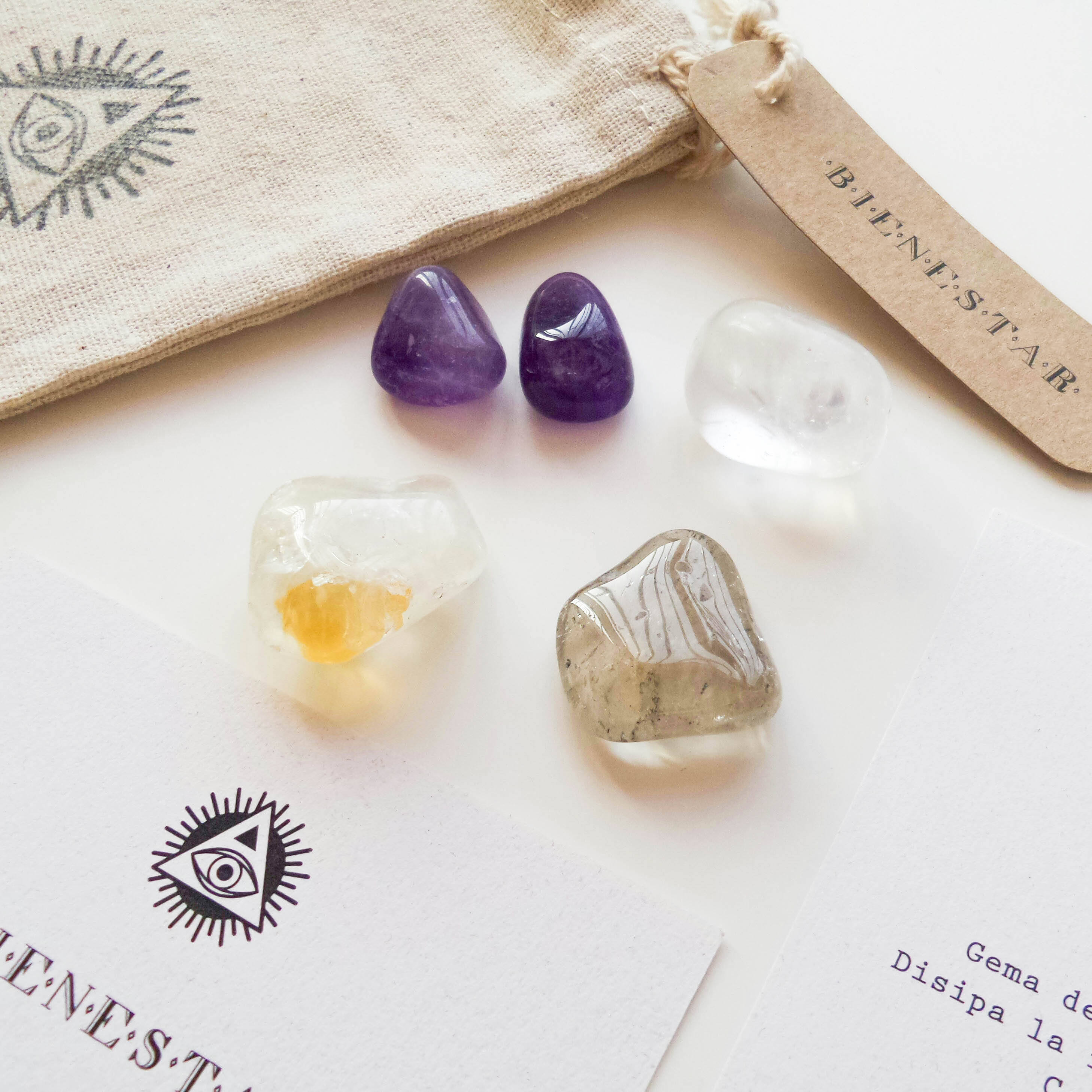 Amuletos Bienestar (9)