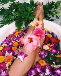 ritual baños magic baths