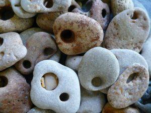 rituales solsticio verano Piedra bruja