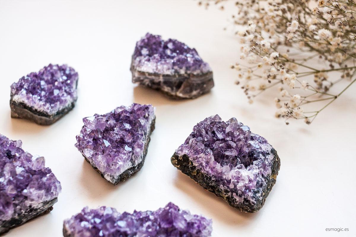 Minerales noche de san juan y solsticio de verano