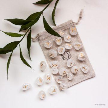 runas de cuarzo esmagic
